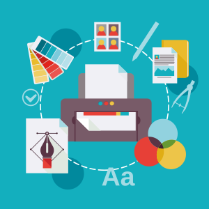 5 benefits of online printing