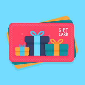 How Plastic Gift Cards Can Help Your Business