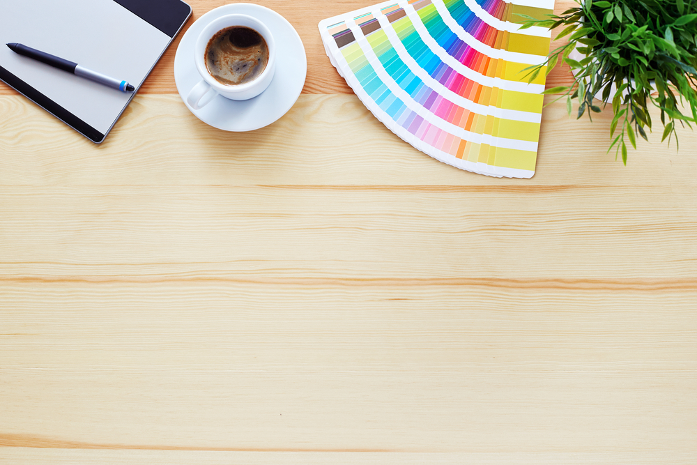What is the Right Colour Palette for Your Brand