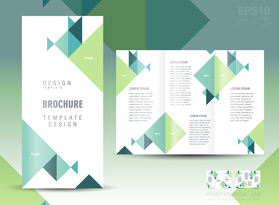 Why Brochures are an Effective Marketing Tool