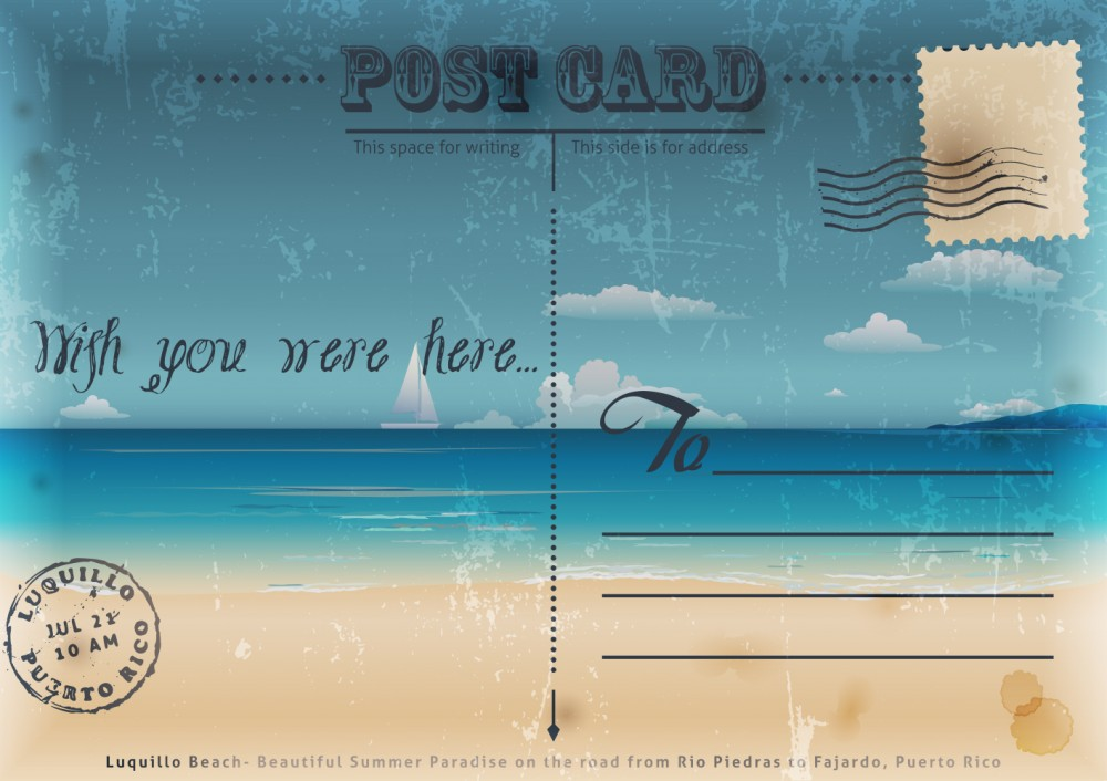 Why You Should Use Postcards as Part of Your Branding